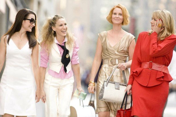 'Sex and the City 3′ not happening, Sarah Jessica Parker says
