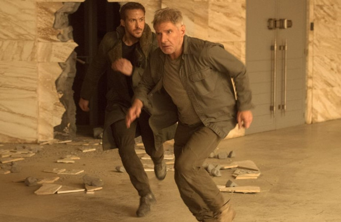 'Blade Runner 2049′ cancels red carpet at premiere after Vegas shooting