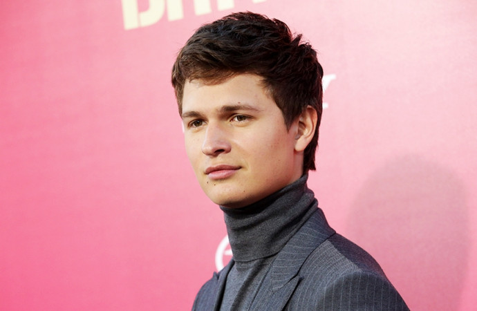 'Baby Driver' star Ansel Elgort offered lead role in 'Goldfinch' adaptation