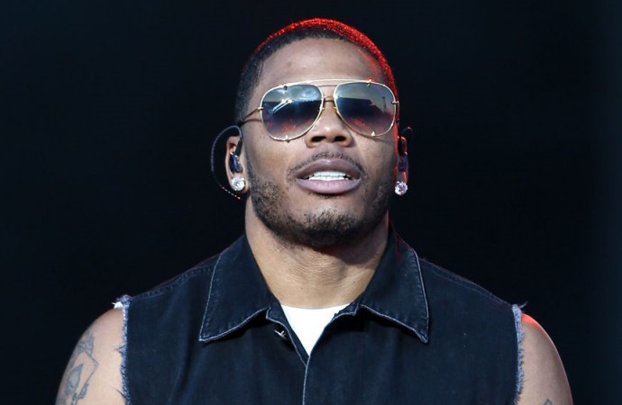Nelly Arrested on Rape Accusation, Attorney Denies 'Fabricated Allegation'