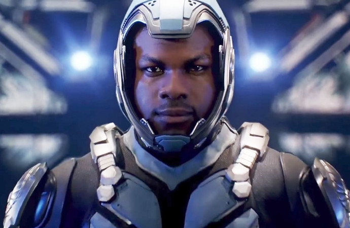 John Boyega reveals alternate cuts and other secrets of the 'Pacific Rim: Uprising' trailer