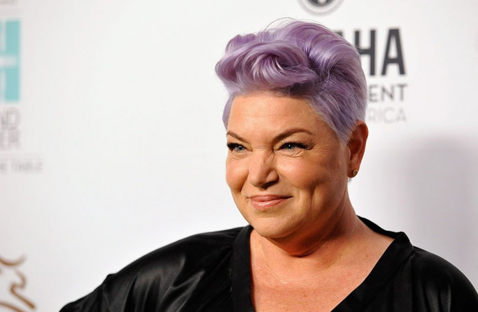 'Facts of Life' Star Mindy Cohn Reveals 5-Year Battle With Breast Cancer