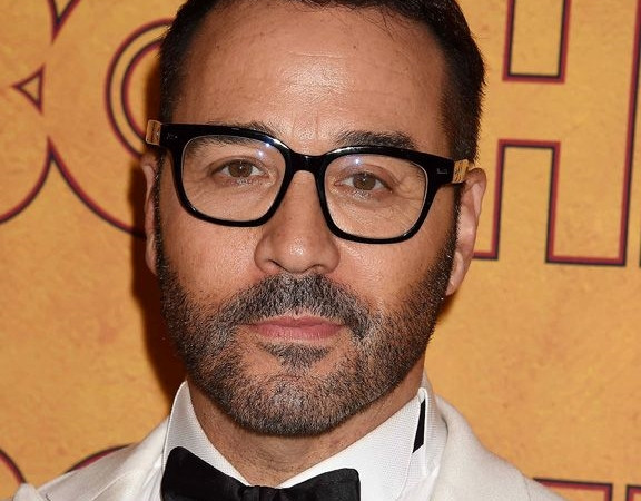Jeremy Piven 'Unequivocally' Denies Groping Accusations: 'It Did Not Happen'