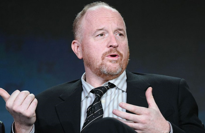 Louis C.K. dropped from 'Secret Life of Pets 2′ by Universal, Illumination