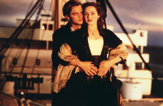 Remastered 'Titanic' to sail back into theaters for its 20th anniversary