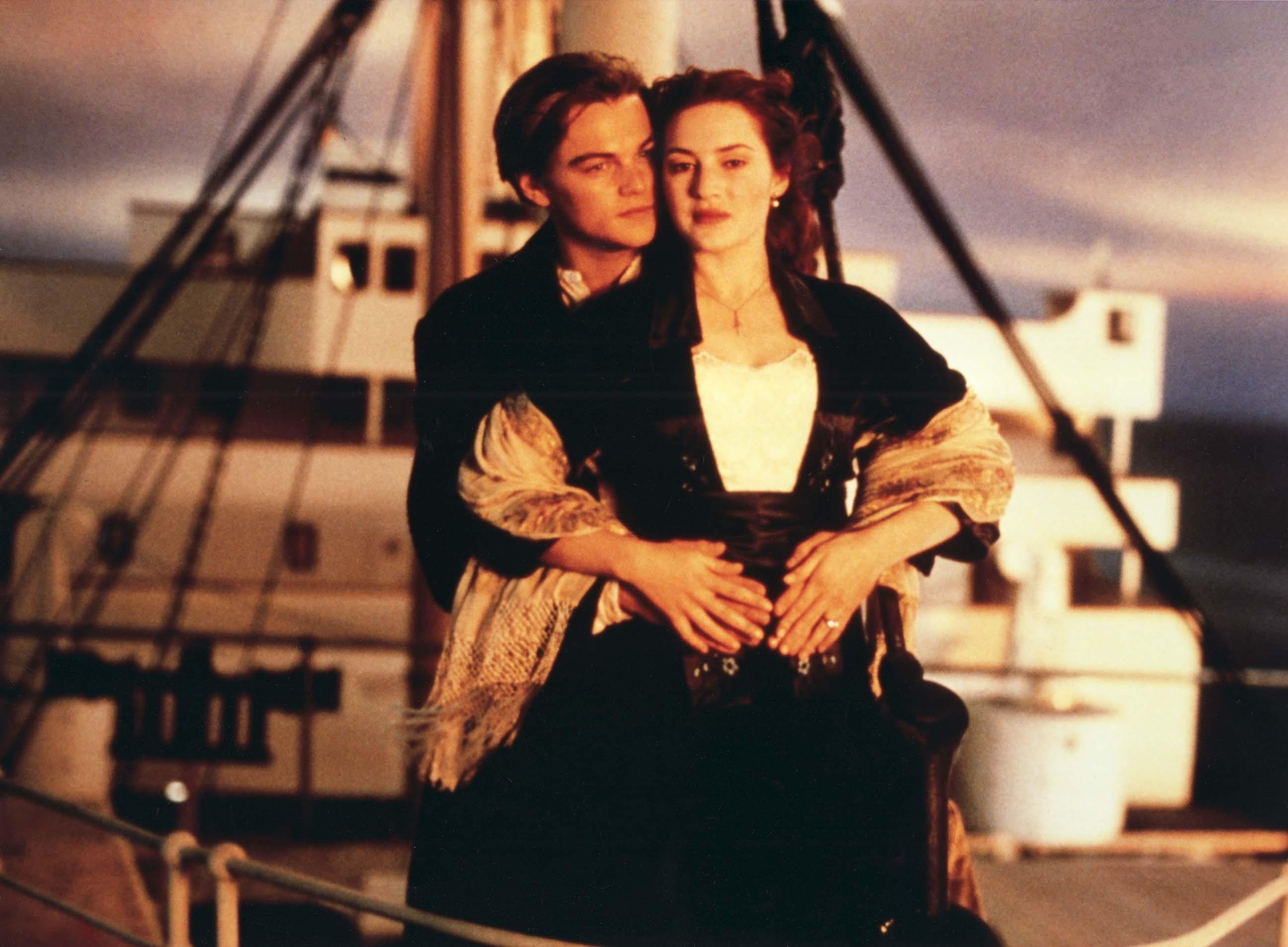Titanic 1997 film  Wikipedia