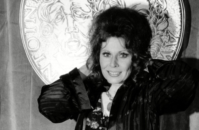 Ann Wedgeworth, 'Three's Company' Actress, Dies at 83