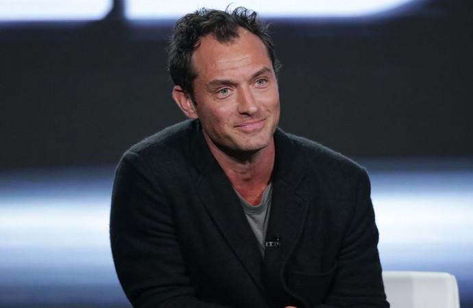 'Captain Marvel': Jude Law lands male lead opposite Brie Larson
