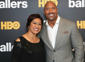 Dwayne Johnson Reveals Childhood Struggles With Poverty in Touching Thanksgiving Post