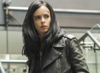 'Jessica Jones' gets Season 2 premiere date, Spider Man-mocking teaser