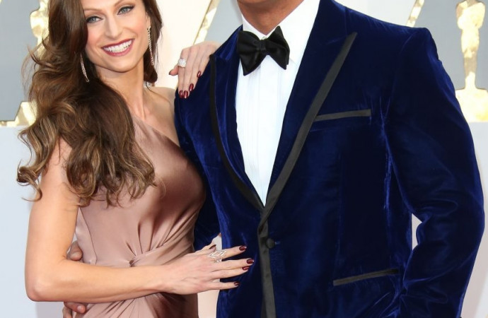 Baby Girl on the Way for Dwayne 'The Rock' Johnson and Girlfriend Lauren Hashian