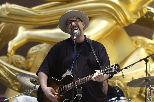 Pat DiNizio, The Smithereens' Lead Singer, Dies at 62
