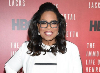 Golden Globes: Oprah Winfrey to receive 2018 Cecil B. DeMille Award