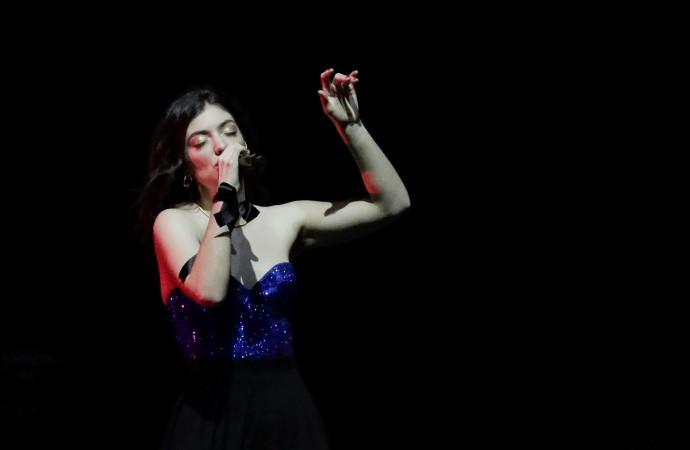 Howard Stern Criticizes Lorde for Israel Concert Boycott