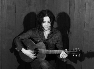 Jack White Details Track List for New LP 'Boarding House Reach'