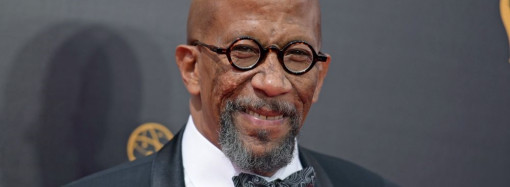Reg E. Cathey, 'House of Cards' and 'The Wire' actor, dies at 59