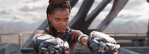 'Black Panther' heading toward massive $170 million-plus opening