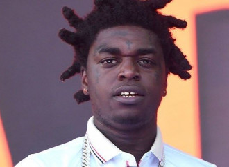 Kodak Black Moved to Solitary Confinement: Report
