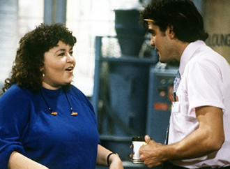 How George Clooney 'Caused a Lot of Problems' for Roseanne Barr During 'Roseanne's' Heyday