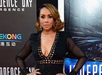 Vivica A. Fox syndicated talk show to launch this fall on CBS stations