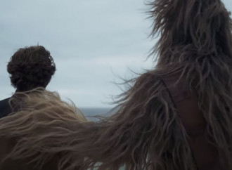 'Solo: A Star Wars Story' Set For Surprise Cannes Premiere