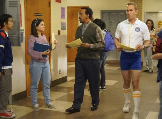 'The Goldbergs' Spinoff Picked Up To Series By ABC With Tim Meadows, Bryan Callen & AJ Michalka Set To Star