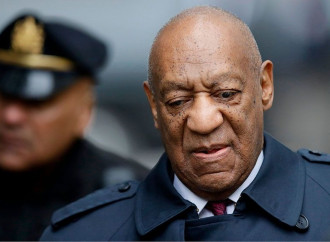 Bill Cosby's Name Removed From TV Academy Website