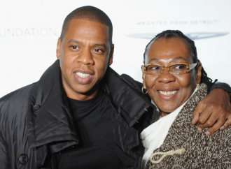 JAY-Z's Mom Gives Powerful Speech as She Receives GLAAD Award — Watch!