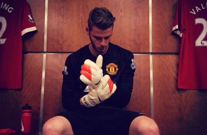 Will David de Gea stay with Red Devils?