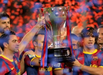 The future of the Spanish Super Cup remains obscure