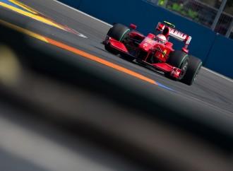 Lewis Hamilton wins the Italian Grand Prix despite the suspicion