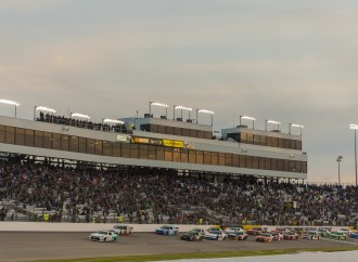 The Chase chronicles: old tires helped Denny Hamlin to win
