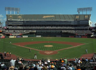 Seems More Like Soccer to Me: Oakland Athletics' Loud Traditions