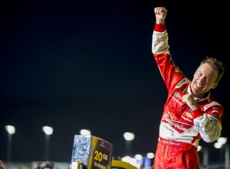 Can Rumors Eliminate Harvick From Chase?