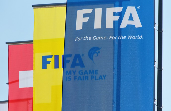 7 Ways to Go: FIFA Confirms Names of Possible Presidents
