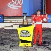 Kevin Harvick Still Has Chance to Win Sprint Cup