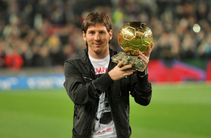 5 Richest Football Players in the World