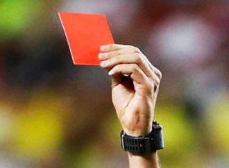 Swedish soccer player gets red card for farting during game