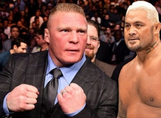 Brock Lesnar Will Fight For The UFC 'Whenever The Money Is Right'