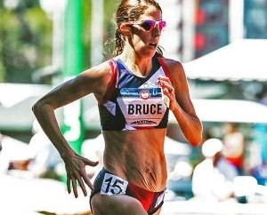 Runner with Split Abs on Not Making Olympic Team: '20th Place Was Far from What I Had Hoped'