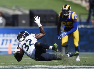 NFL Winners and Losers: What is wrong with the Seattle Seahawks?