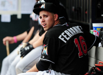 The tragic final night of Jose Fernandez's life
