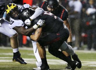 Michigan delivers epic 78-0 beatdown at Rutgers