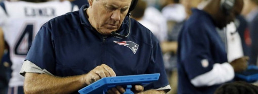 Microsoft's tablet deal with the NFL has been a disaster