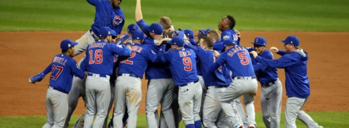 Believe it: Cubs win first World Series since 1908 in epic Game 7