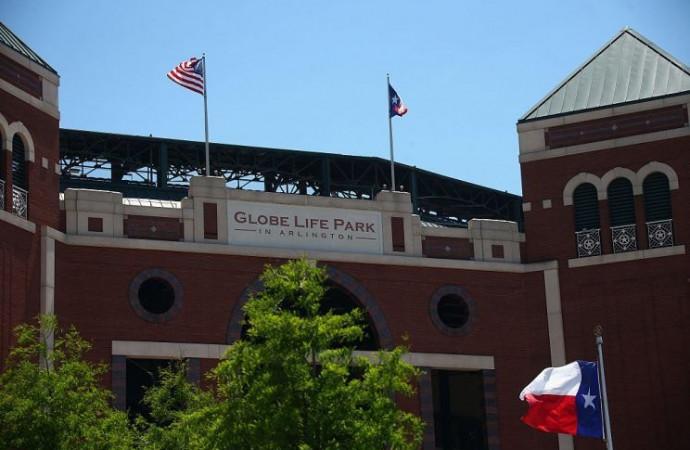 Arlington voters approve $500 million for new Rangers stadium