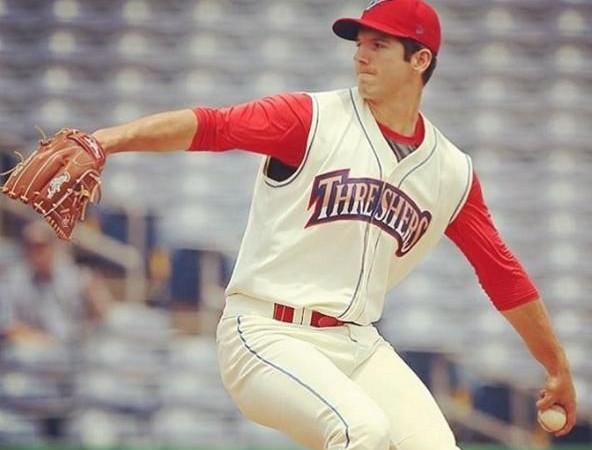 Phillies prospect Matt Imhof retires, shares inspiring story following freak eye injury