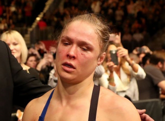 Pena: Rousey Threatened To Sue Sparring Partners