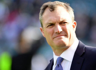49ers, Jed York go all in with John Lynch and Kyle Shanahan