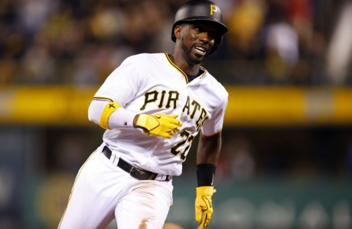 Andrew McCutchen ready to move on from his poor 2016 season